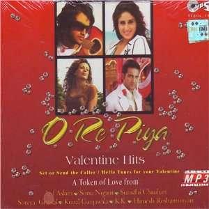 O re piya  valantine hits Various artist Music