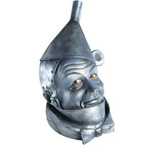 Wizard of Oz Tin Man Deluxe Mask Adult Toys & Games