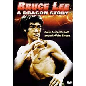 Bruce Lee A Dragon Story Bruce Li Movies & TV