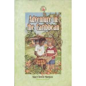 Adventure in the Caribbean (Ruby Slippers School