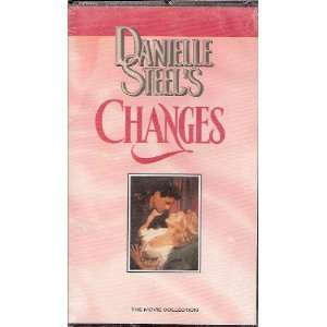 Changes [VHS] Cheryl Ladd Movies & TV