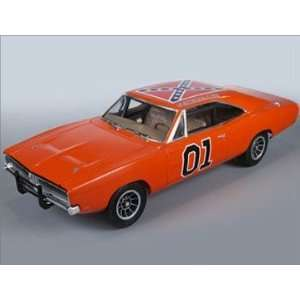 MPC 1/25 The Dukes of Hazzard General Lee Collectors Tin  Toys