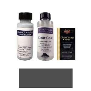 Oz. Black Pearl Metallic Paint Bottle Kit for 1994 Mercedes Benz All