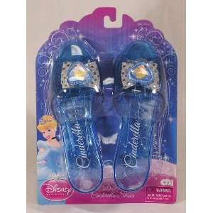 Disney Princess Cinderella Deluxe Shoes Toys & Games