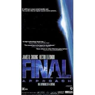 Final Approach [VHS] (1992)