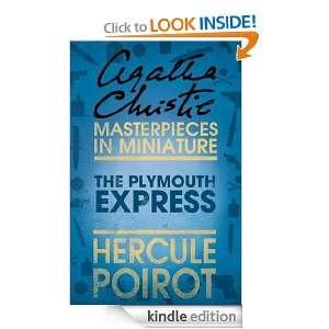 The Plymouth Express An Agatha Christie Short Story Agatha Christie