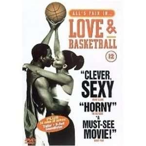 Love & Basketball: Sanaa Lathan, Omar Epps, Glenndon