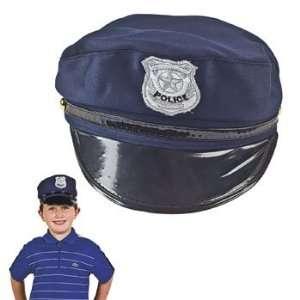 Police Hat   Hats & Novelty Hats