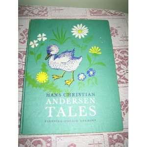 Hans Christian Andersen Tales (9788770100922) Hans Christian Andersen