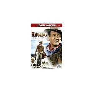 Hondo John Wayne, Ward Bond, Geraldine Page, James Arness