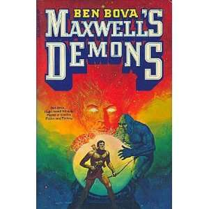 Maxwells Demons (An Analog Book) (9780894370434) Ben