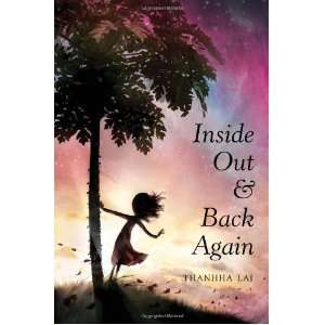 Inside Out and Back Again [Hardcover] Thanhha Lai Books