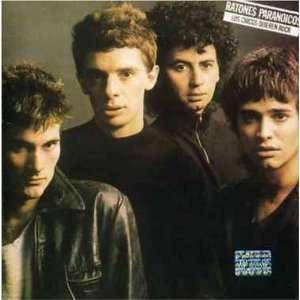 Vinyl Replica Los Chicos Quieren Rock Ratones