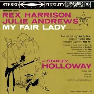 My Fair Lady (1959 Original London Cast): Frederick Loewe