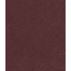Alizarin Red Sensuede Fabric: Arts, Crafts & Sewing