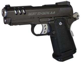 G2 M1911 Government Model Gas Blow Back 350 FPS Airsoft Gun