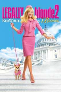 Legally Blonde 2: Red, White & Blonde: Reese Witherspoon