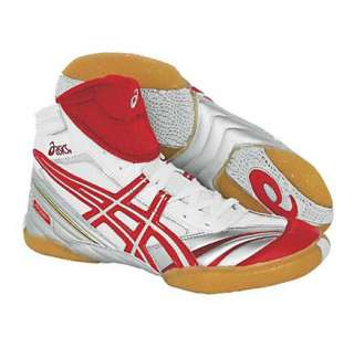 Buy Mens ASICS Split Second V Wrestling Shoe at Road Runner Sports