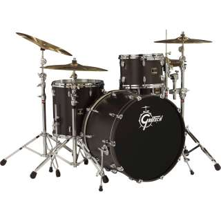 Gretsch Drums Renown 3 piece Rock Shell Pack with 24 Bass Drum