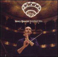 FYE: Easy Pop   Henry Mancini Greatest Hits Henry Mancini / CD / 2000