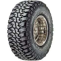 Goodyear WRANGLER MT/R Tire   LT265/70R17 112P OWL