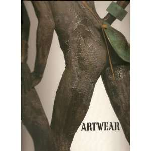 Artwear (9780961477103): Robert Lee Morris, Klaus