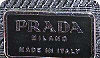 Australia Guides   HOW TO SPOT FAKE PRADA HANDBAGS