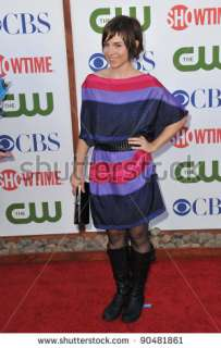 Renee Felice Smith, Star Of Ncis: La, At The Cbs Summer 2011 Tca Party