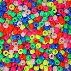 300 BRIGHT PONY BEADS bird toy parts parrot toys items in A Bird Toy