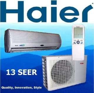 Lot of 3 18000 Btu Mini Split Air Conditioner Heat Pump