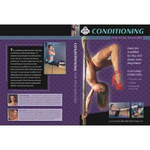 Pole Dancers Dvd Featuring Leigh Ann Orsi and Amy Guion: Movies & TV