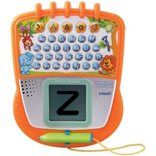 VTech Write and Learn Touch Tablet, Electronic Learning Toy, VTech