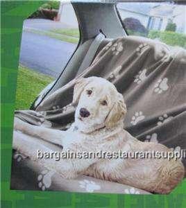 Animal Planet Ultra Soft Dog & Cat Blanket 63 x 59