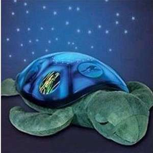 Star twilight Sea turtle projector Night light Baby toy