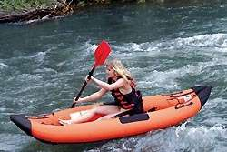 link sporting goods water sports kayaking canoeing rafting inflatables