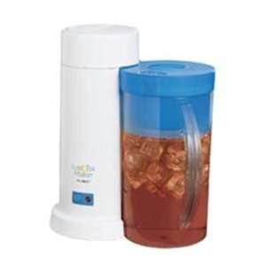 Mr. Coffee 2qt Iced Tea Maker  Blue