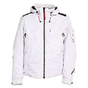 Bogner Fire + Ice Vince Mens Insulated Ski Jacket 2012
