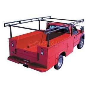 Service Body Truck Ladder & Cargo Rack: Automotive