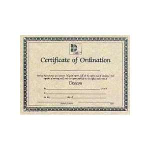 Deacon printable certificate new calendar template site for Deacon ordination certificate template