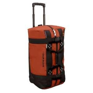New Club Glove Mini Rolling Duffle Travel Bag Clay Sports