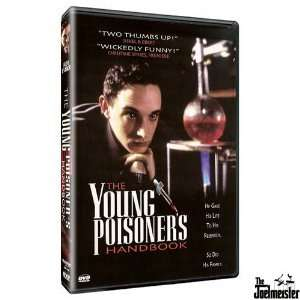 The Young Poisoners Handbook: Anthony Sher Hugh OConner