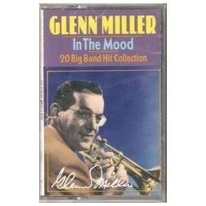 GLENN MILLER In The Mood 20 Big Band Hit Collection