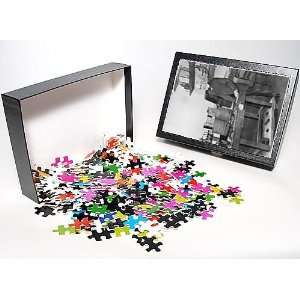 Jigsaw Puzzle of Antoine Henri Becquerel from Mary Evans: Toys & Games