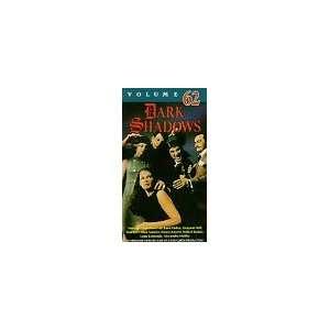 Dark Shadows Vol 62 [VHS]: Jonathan Frid, Lara Parker