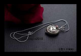 The Vampire Diaries Elena Vervain Necklace(NIB Vintage Version)+Low