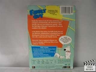 Family Guy   Volume 2 Season 3 (DVD, 2003, 3 Disc Set) 024543079392