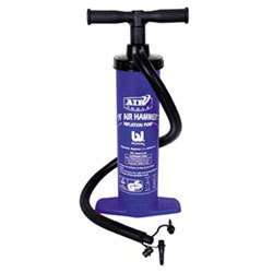 Manual Air Pump For Swimming Pool Floats Rafts, Lounges