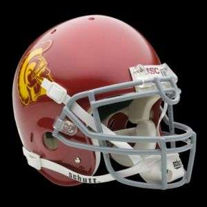 USC TROJANS Football Helmet Decals