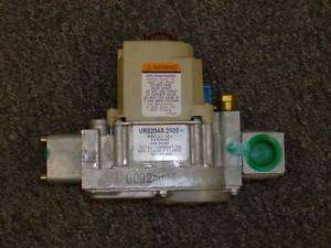 SMITH 182238 WATER HEATER NATURAL GAS VALVE VR8204A