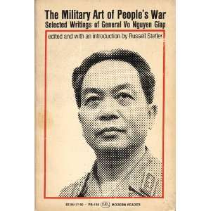 Writings (9780853451938): Vo Nguyen Giap, Russell Stetler: Books